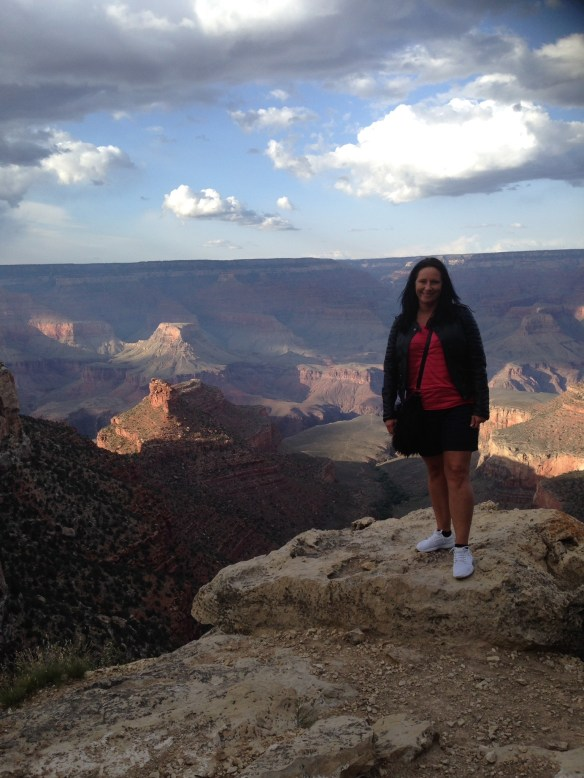 Grand Canyon Linda