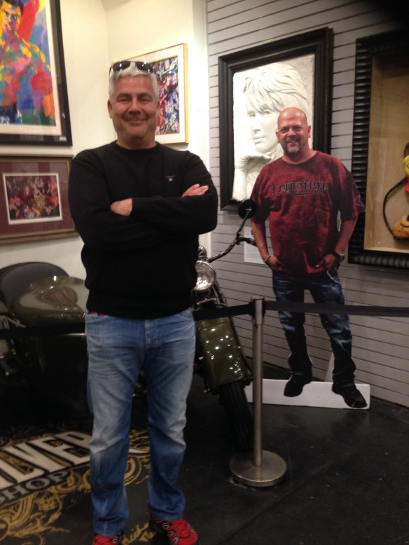 Pawn Shop Las Vegas Geir