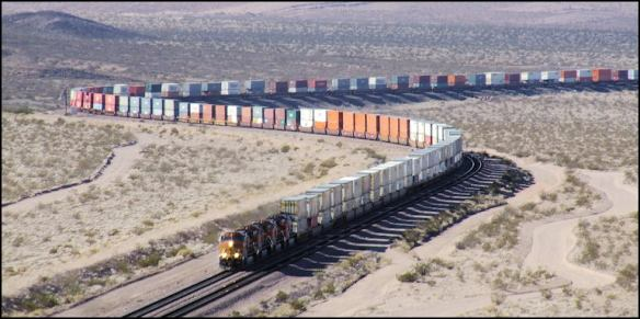 container tog california