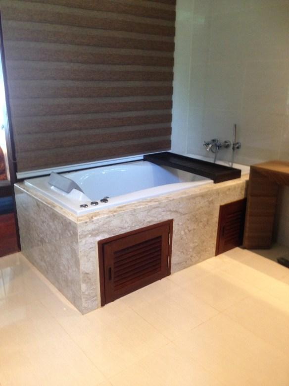 Akira badekar villa Koh Lipe