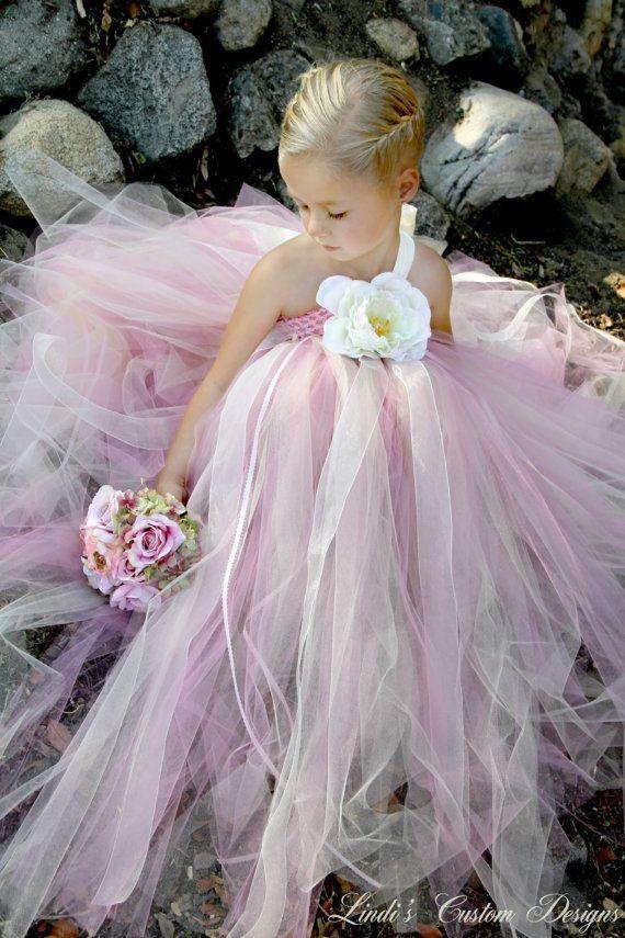 brudepike rosa