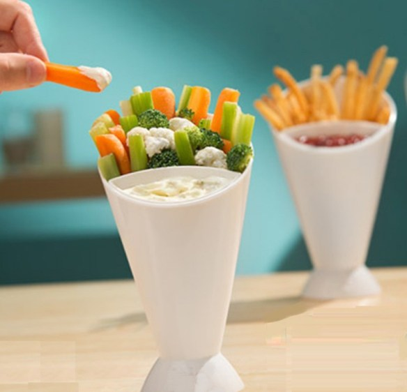 serveringsskål fingermat woweffekt produktbilde grønnsaker pommes frites