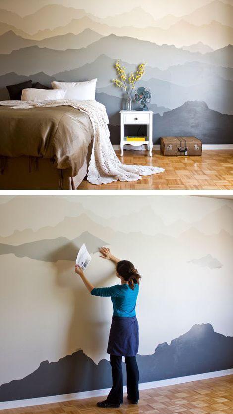 male-veggen-selv-dekormaling-fjell-og-daler