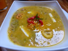 """Fanesca, the Special """"sopa"""" (soup) of Holy Week"""