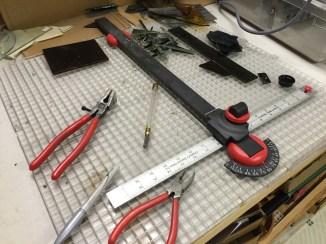 Cutting Station