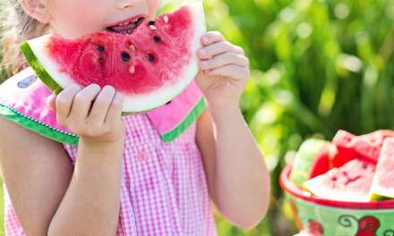 How To Help Your Child Make Friends With Food