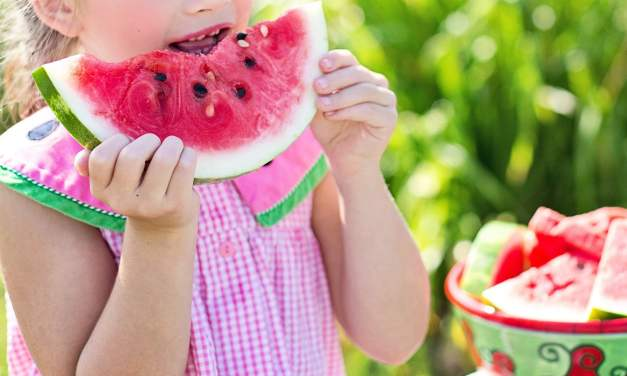 Healthy Eating Habits For Kids: A Better Approach