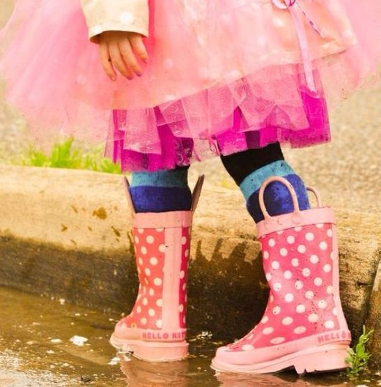 What happens to our fearless little girls when they start school? What self-esteem strategies can we give them to trust their intelligence?
