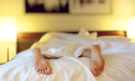 What You Really Should Know About Teenagers And Sleep