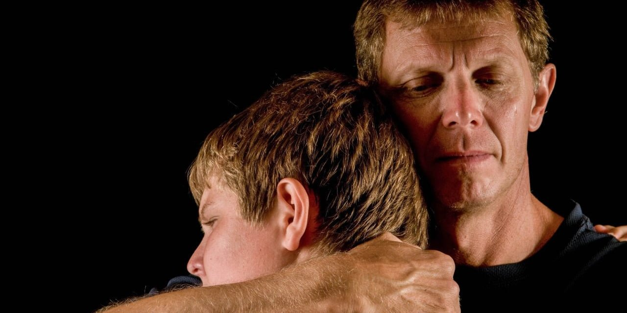 Psychologists Explain How To Help Kids With Big Emotions