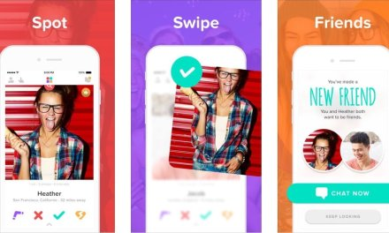 Worrying New App for Teens 'Spotafriend'
