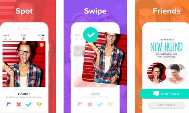 Worrying New App for Teens 'Spotafriend'