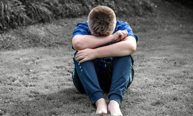 Anxiety in Children and Resources that Will Help