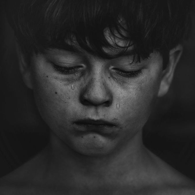 5 steps to helping kids with emotions