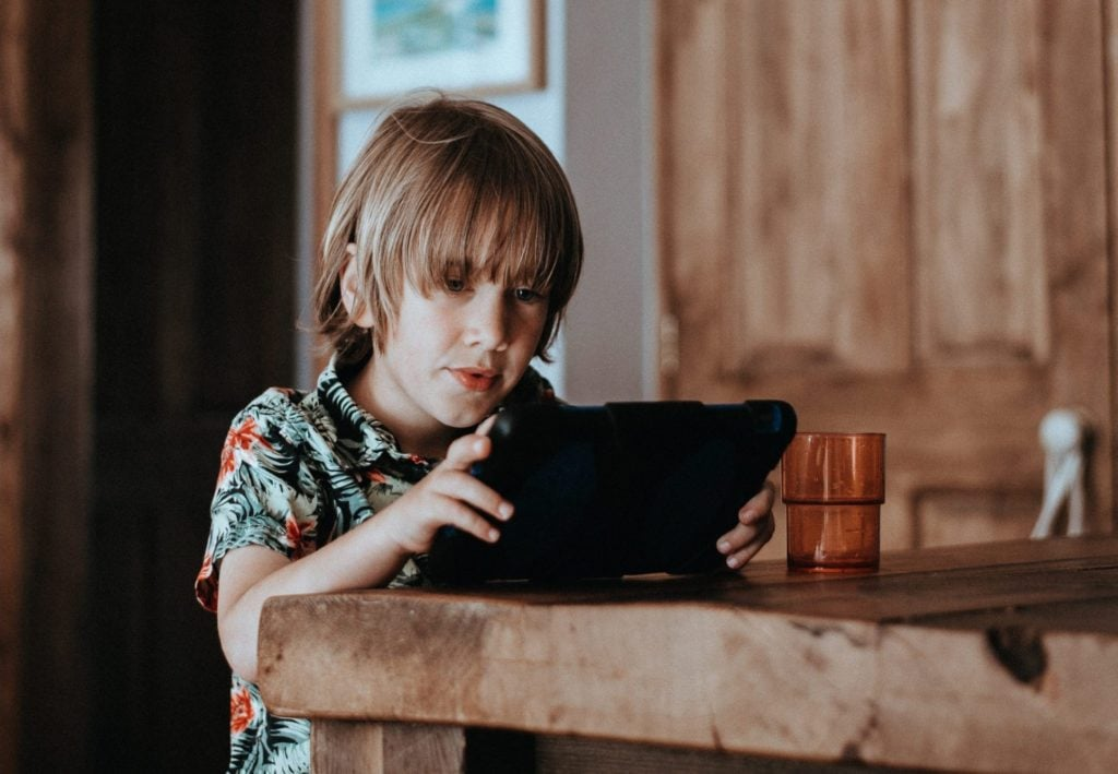 Our teenagers' bodies are showing significant evidence of their digital lives. What exactly is the impact of technology on child growth and development?