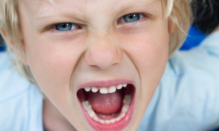 Understanding How To Help An Angry Child