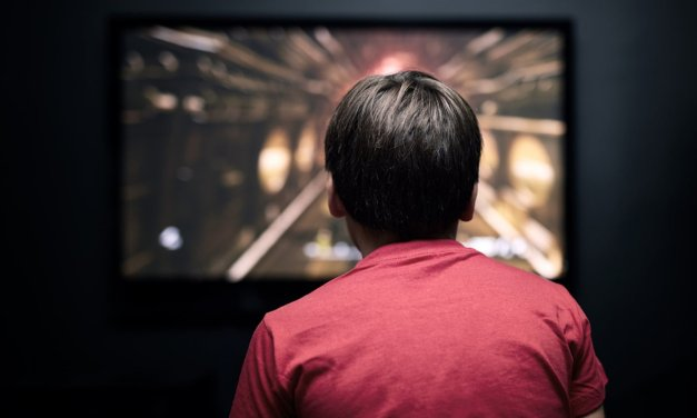 Kids and Gaming: When Does Good Fun Turn Into Addiction?