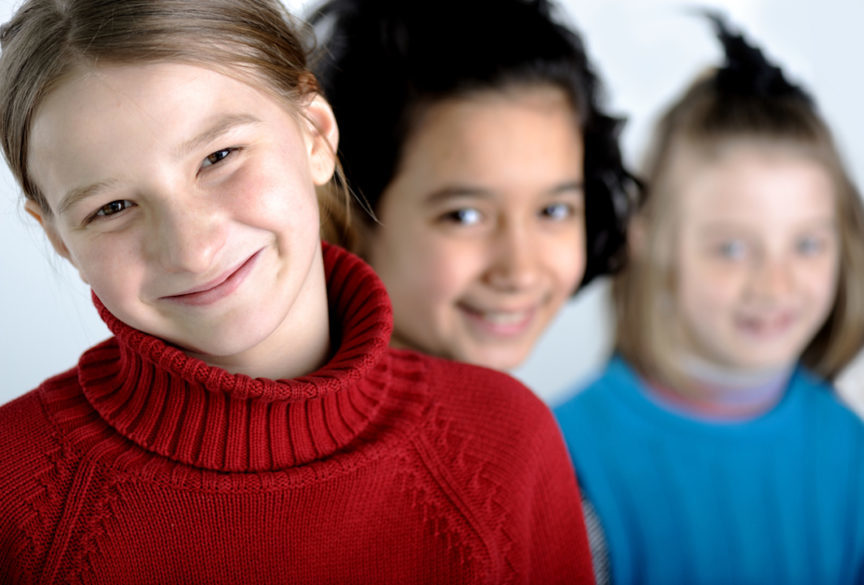 What Is The Question That Will Help Kids Find Healthy Friendships?