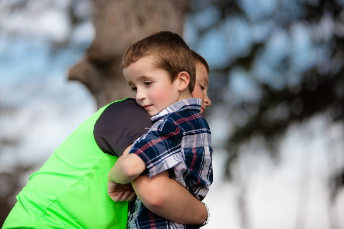 developing empathy for kids