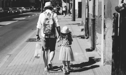 Honouring The Father-Daughter Relationship