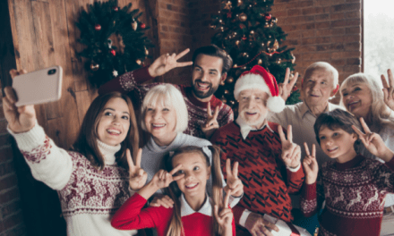 Why Every Family Needs Weird And Wonderful Christmas Rituals