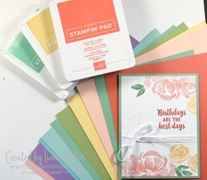 Video:  The Basics: How to Start making your own cards
