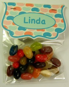 Emily Turner MDS Jelly Bean Treat