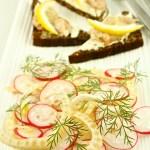 Neparastie dārzeņi un Āzijas sēnes veikalu plauktos + fenheļa salātu recepte