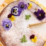 Biezpiena siera kūka