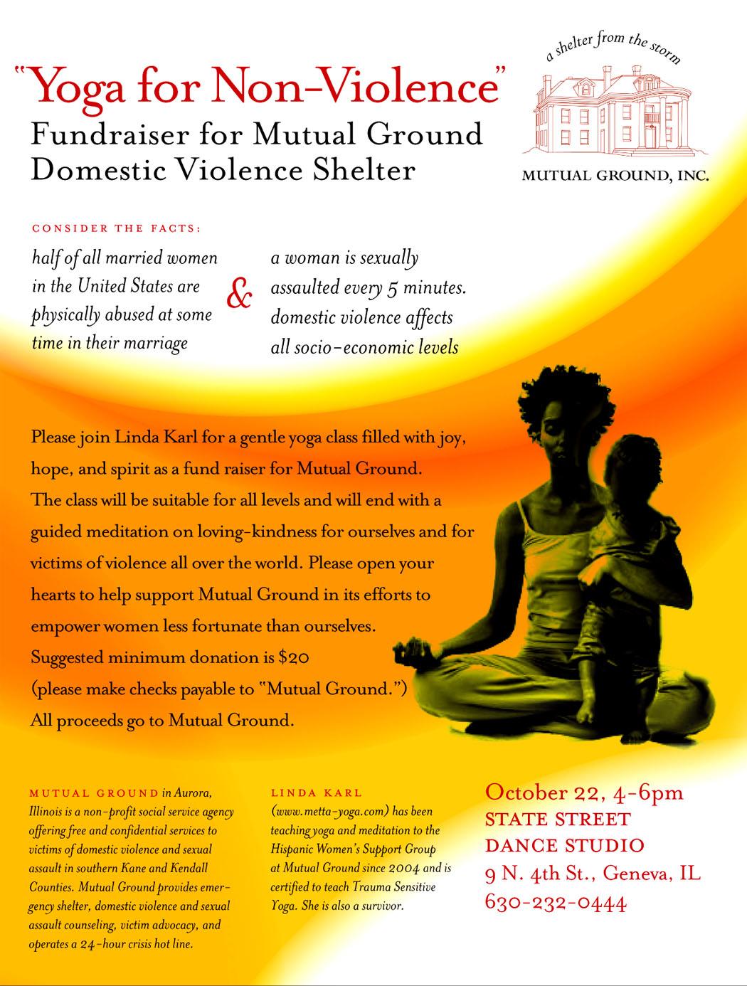 Karma Yoga And Yoga Community Linda S Yoga Journey