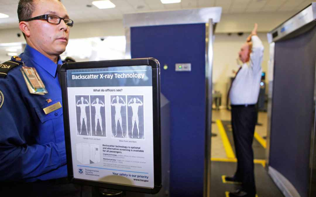 The TSA is failing spectacularly at cybersecurity
