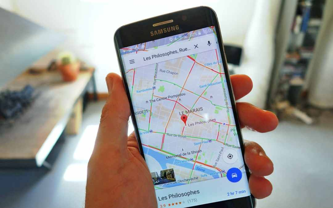 Google Maps' WiFi mode won't eat into your data plan