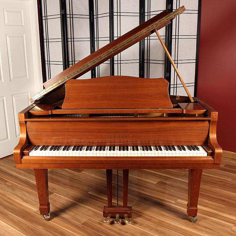 1973 Yamaha Grand G2 Lindeblad Piano