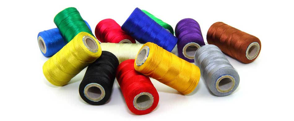 How To Select Thread for Machine Embroidery for Beginners