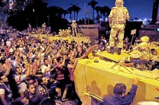 egypten-militar
