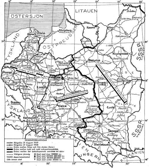 Polen-ockuperat-1939