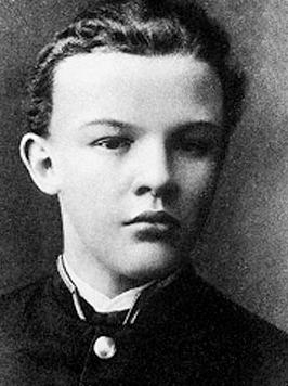Vladimir Illyich Uljanov