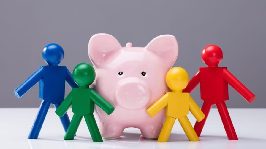 BFG: Vorliegen der Voraussetzungen für den Alleinverdienerabsetzbetrag? (Bild: © iStock/AndreyPopov)