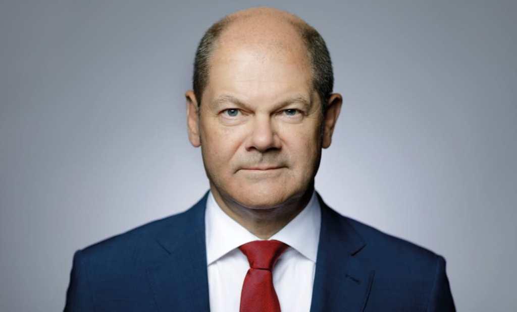 Finanzminister Scholz kündigt Anweisung an. (Bild: © Bundesministerium der Finanzen / Photothek / Thomas Koehler)