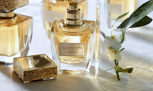Review: Parfum Giordani Gold Essenza