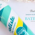 Review: Șampon uscat Batiste Original