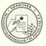 Anonymer Krankenschein Logo