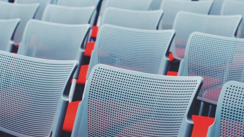 Konferenzstühle