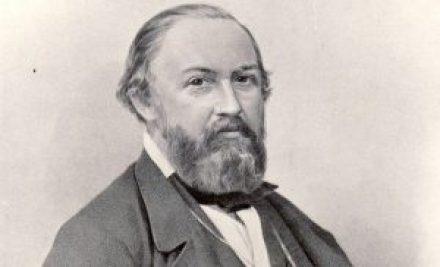 Ernst Carl Erdmann Heine