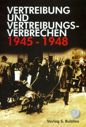 Vertreibung und Vertreibungsverbrechen. Buch