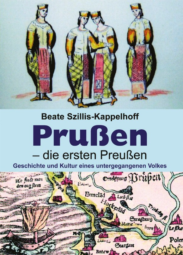 Prußen - Prussen - die ersten Preußen.