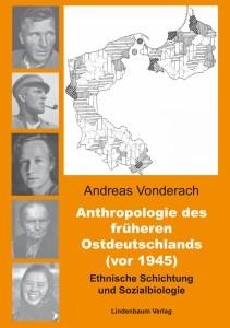 Anthropologie des früheren Ostdeutschlands. Buch von Andreas Vonderach