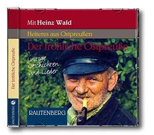 CD Der fröhliche Ostpreuße
