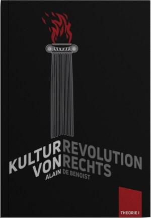Alain de Benoist: Kulturrevolution von rechts