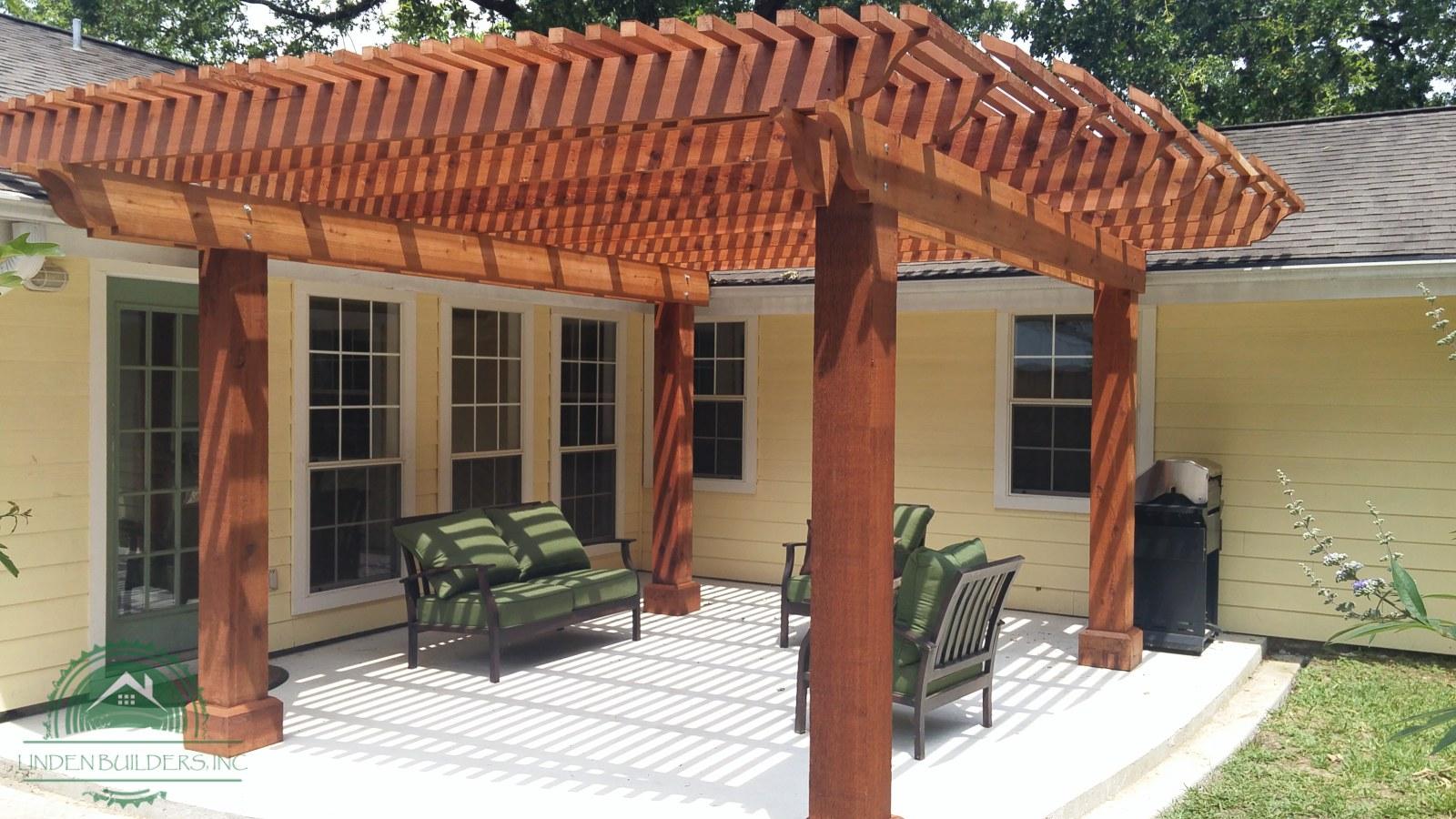 custom patio covers in katy patio